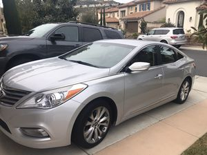 Hyundai Azera for Sale in San Marcos, CA