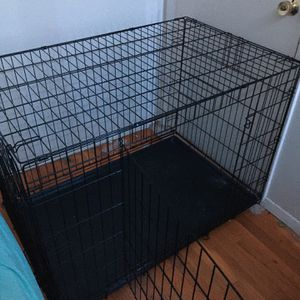 Dog Cage (XLarge) for Sale in Hyattsville, MD