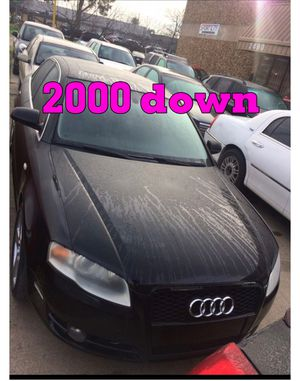 2008 Audi A4 for Sale in Dallas, TX