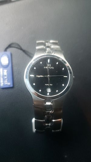 Neos women's watch for Sale in Oakland, CA
