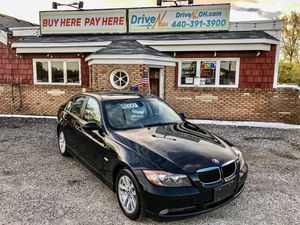 2006 BMW 325xi AWD Manual - Passes E-Check! - Drive Now $1,000 Down for Sale in Madison, OH