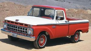 Wanted F100 parts for Sale in Shafter, CA