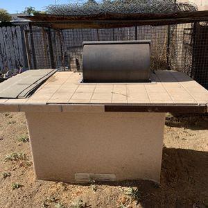 Barbecue Island for Sale in Moreno Valley, CA
