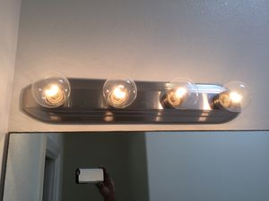 Bath lights for Sale in Imperial Beach, CA
