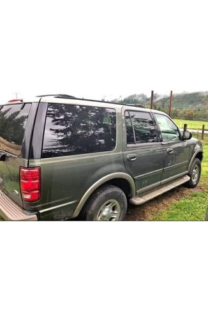2001 Ford Expedition Eddie Bauer Edition for Sale in Everett, WA
