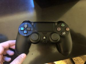 PS4 wireless controller for Sale in Corona, CA