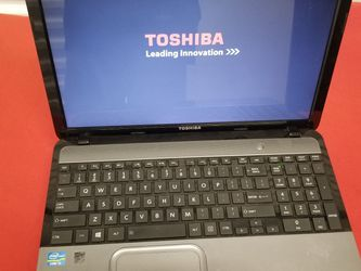 LAPTOP TOSHIBA L855 S5405. I3 for Sale in Chino Hills,  CA