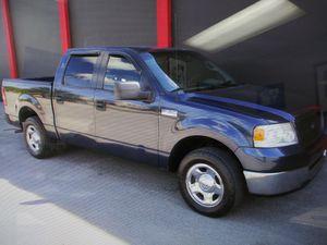 2006 Ford F-150 crew cab for Sale in Miami, FL