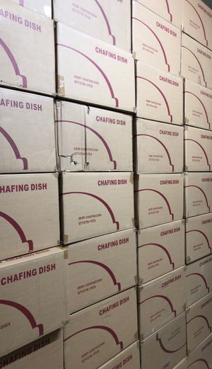 Chafing Dishes, Catering Equipment & More! for Sale in Laurel, MD