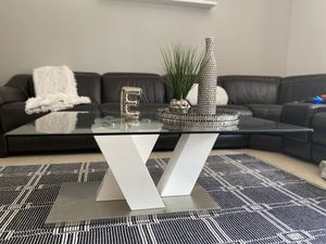 Coffee table & end table for Sale in Princeton, FL