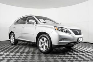 2011 Lexus RX 350 for Sale in Puyallup, WA