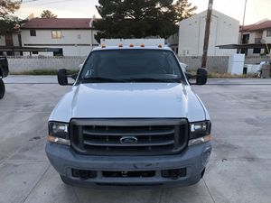 Ford F-350 dually for Sale in North Las Vegas, NV