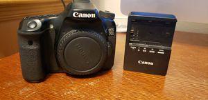 Canon EOS 70D for Sale in Belleair, FL