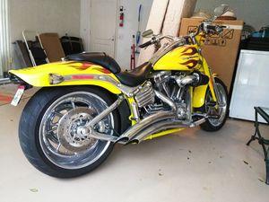 Harley Davidson 2009 Softail 2333 miles for Sale in West Palm Beach, FL