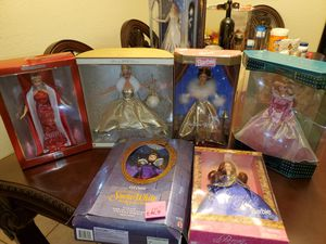 Barbie doll and Disney Dills for Sale in Baldwin Park, CA