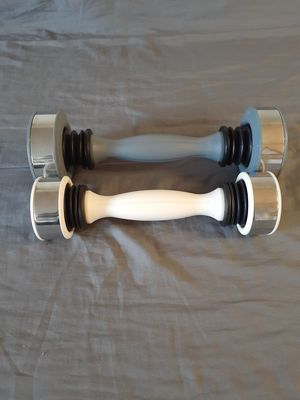 2 SHAKEWEIGHTS for Sale in Dumont, NJ