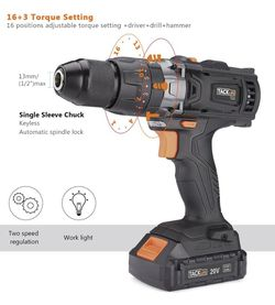 20V Cordless Drill for Sale in St. Louis,  MO