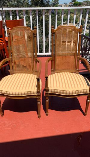 Vintage chairs for Sale in San Diego, CA