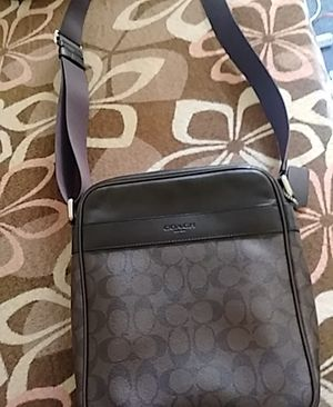 Coach handbag for men for Sale in Lancaster, PA