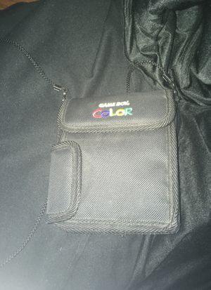 Gameboy Color Case Bag for Sale in Fairfax, VA
