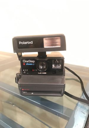 Polaroid Camera for Sale in New Milford, NJ