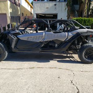 2019 CAN AM MAVERICK X3 MAX XDS TURBO R 172HP for Sale in Whittier, CA