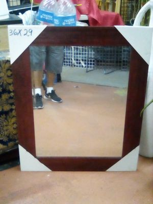 Sale mirror 29x36 for Sale in Los Angeles, CA