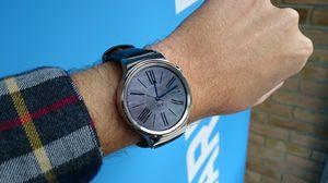 Huawei 1st gen smart watch for Sale in Laurel, MD