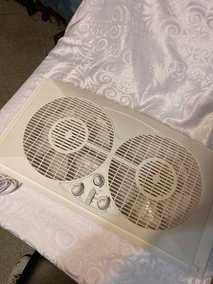 Window fan for Sale in Brooklyn, NY