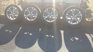 Ford mustang rims for Sale in Colonial Heights, TN