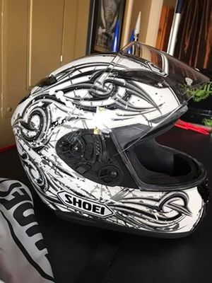 $150 Shoei Med RF-1100 Hadron NIB! Never Worn for Sale in Port St. Lucie, FL