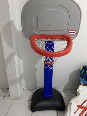 Basketball hoop for Sale in Pembroke Pines, FL