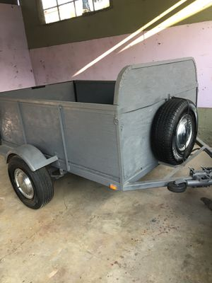 Utility trailer for Sale in Avocado Heights, CA