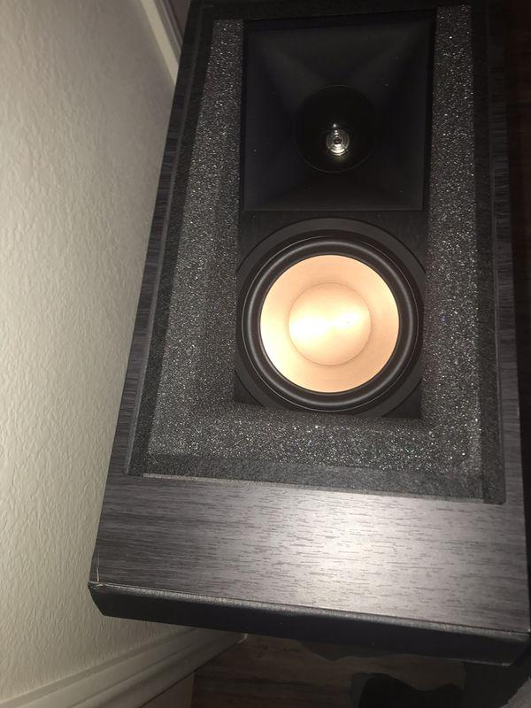 Klipsch RP-280FA DOLBY ATMOS Speaker (ONE SPEAKER!)