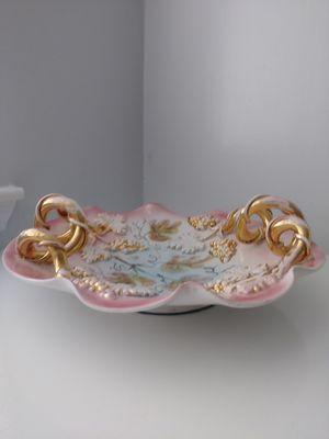 Centro de mesa porcelana for Sale in Atascocita, TX