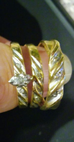 Wedding rings for Sale in Pasco, WA