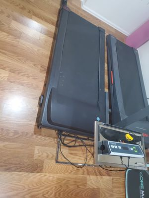 Lifespan office treadmill for Sale in Denver, CO