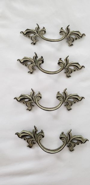 Antique dresser handles/Cabinet Pull , for Sale in Palm Coast, FL