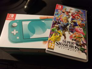 Nintendo Switch lite for Sale in Rancho Cucamonga, CA
