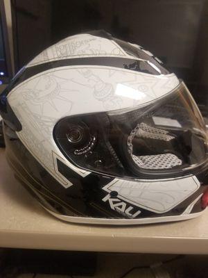Kali motorcycle helmet for Sale in Tarpon Springs, FL