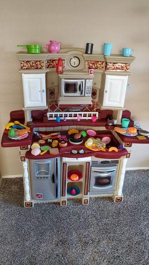 step 2 play kitchen for Sale in Phoenix, AZ