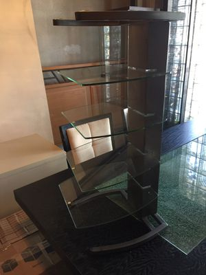Small Display glass shelf for Sale in Houston, TX