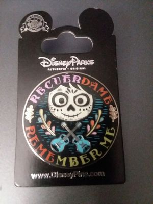 Disney's Coco collectors pin for Sale in Houston, TX
