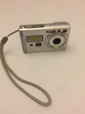 Sony Cyber-shot Digital Camera for Sale in San Diego, CA