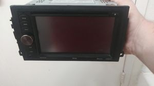 Boss 6.2 Double-Din for Sale in Fresno, CA
