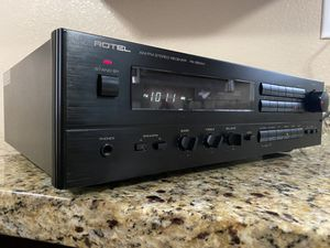 ROTEL AM/FM Stereo Receiver/Preamp MK11 for Sale in City of Industry, CA