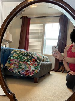 Vintage Wall Mirror for Sale in Beaverton,  OR