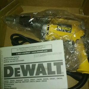 Drywall Screwgun Dewalt for Sale in Cleveland, OH