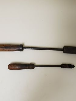 Two Vintage Soldering Irons for Sale in Renton,  WA