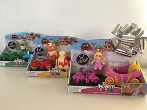 DISNEY JUNIOR MUPPET BABIES for Sale in Seattle, WA